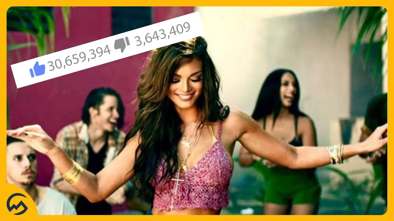 Download TOP 10 MEEST GELIKETE VIDEO'S OP YOUTUBE! 👍📺