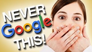 Things You Should Never Google (WARNING GROSS) #3