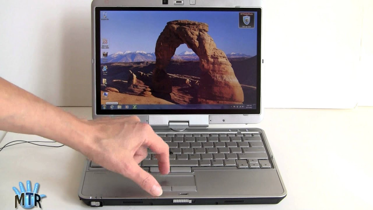 HP EliteBook 2740p Tablet Intel SSD Treiber Herunterladen