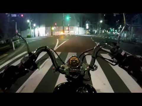 TkyoRants:  NIGHT TOKYO RIDE RAMBLE