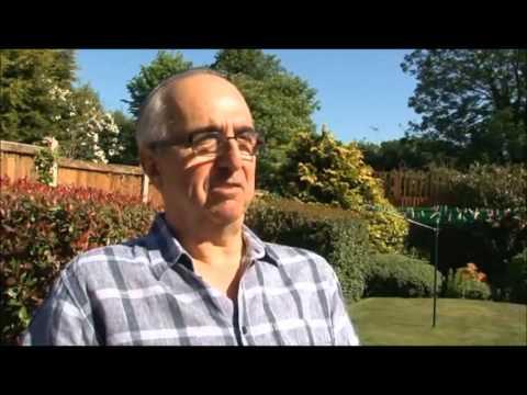 Arrhythmia Alliance on ITV Tyne Tees news