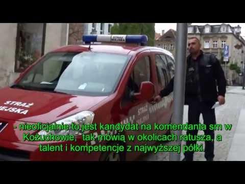 Straż Miejska w Chełmie - Policjant Karze Niewinnego Kierowcę Bo Zadzwonił Do Niego Komendant SM from YouTube · Duration:  3 minutes 10 seconds