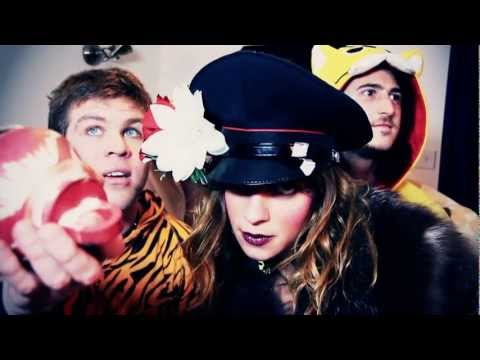 Molotov Jukebox  I Need It   VIDEO