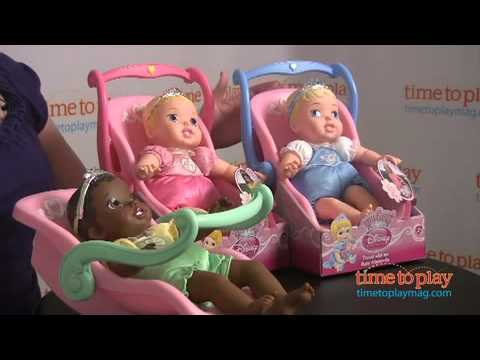 My First Disney Princess Travel With Me From Tollytots