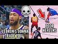 NBA OMG Moments || Part 2