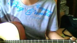Những dòng thư vội trao Guitar