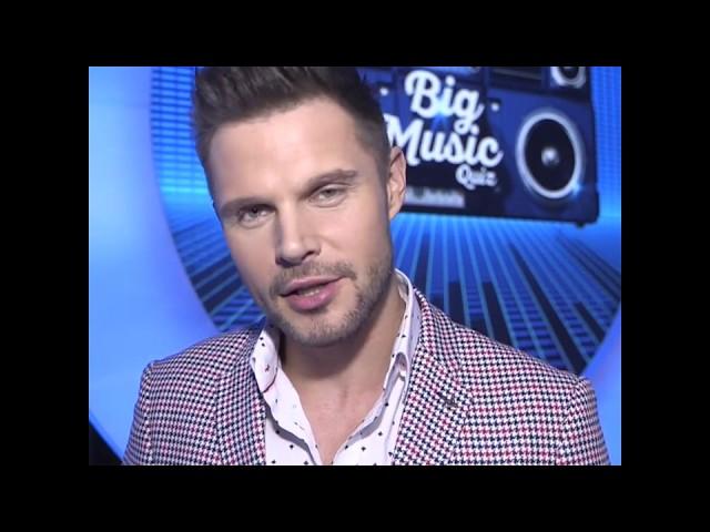 """""""Big Music Quiz"""" – Życzenia na Dzień Kobiet!"""