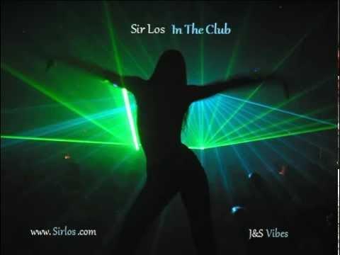 Akon & SIRLOSLive - In The Club {J&S Vibes Promo 2012}