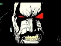 Injustice: Gods Among Us - LOBO - Classic Battles on Normal