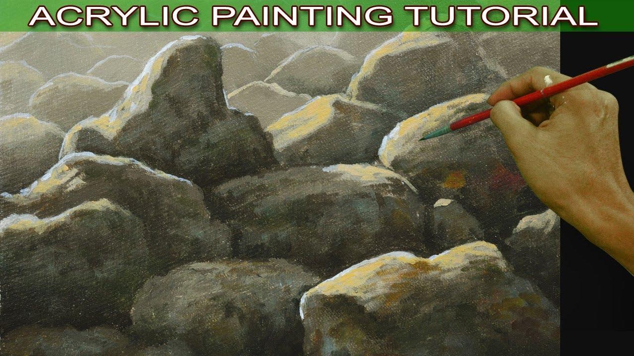 Acrylic Painting Acrylicpainting