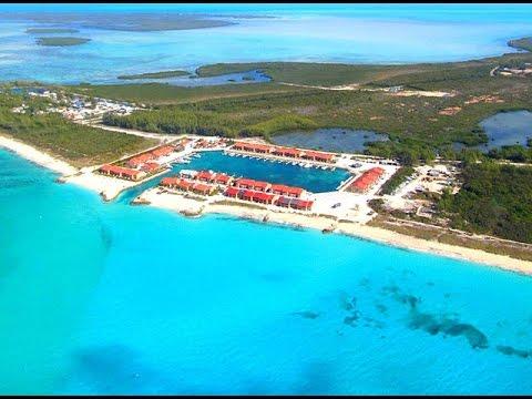 Miami to South Bimini - June 2016
