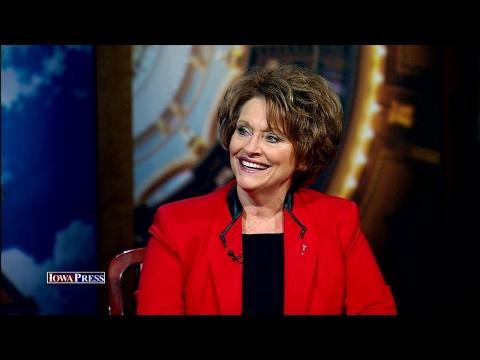 House Speaker Linda Upmeyer