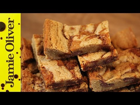 Butterscotch Blondies | Claire Ptak | By Royal Appointment 👑