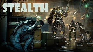 Top 15 Stealth Games of all time 2018 - 2019