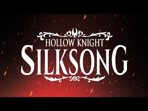 Hollow Knight: Silksong Reveal Trailer