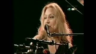 AVO Session,Basel,Eliane Elias-They Can't Take That Away From Me