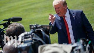 Trump: Jewish Americans who vote Democratic are 'disloyal to Israel'