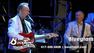 Buck Trent Country Music Show