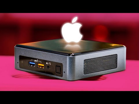 Can We Build a Better Mac Mini?
