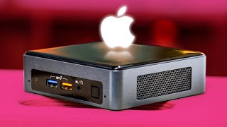 Can We Build a Better Mac Mini?