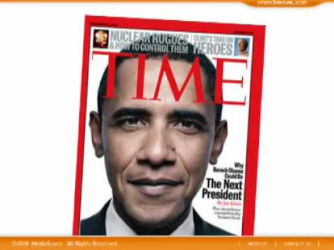 How Obama Won Using Digital and Social Media, Part 1 of 4