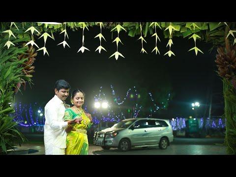 Tamil Tradition Kongu Wedding Of Ramesh & Malathi