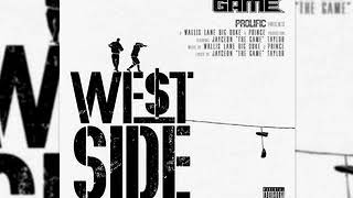 The Game - West Side (instrumental)