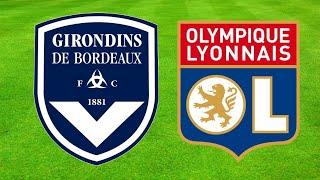 Бордо-Лион   Франция   Первая лига   Прогнозы на спорт