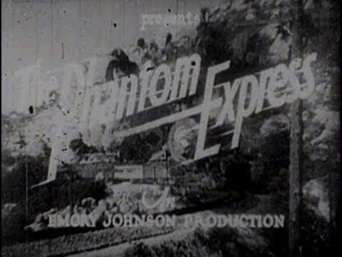 The Phantom Express (1932) [Mystery] [Thriller]