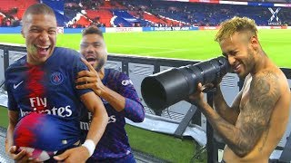 Best Football TROLL Ft. Neymar, Ronaldo, Ball Boys & Others thumbnail