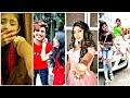 Saajan Saajan Teri Dulhan Viral and Trending Song   Best Tiktok Videos 2019