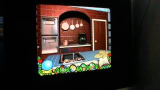 Sabrina The Teenage Witch Spellbound PC Game Part 1