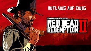Red Dead Redemption 2: Launch-Trailer