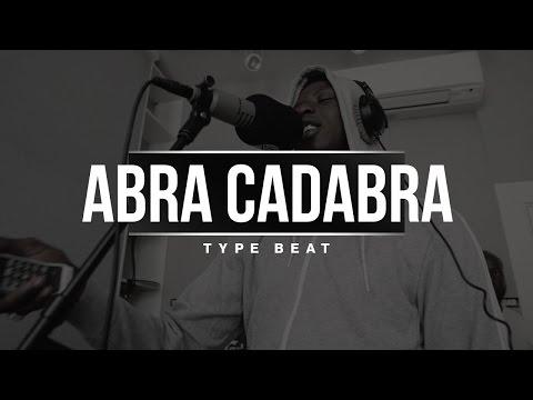 "Abra Cadabra Type Beat ""Upsuh""   Uk Drill/Trap Instrumental 2017"