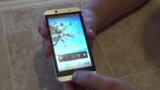 Китайский телефон Cubot ONE (клон HTC One)(, 2013-08-15T22:37:11.000Z)