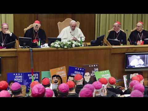 THE PACHAMAMA SYNOD: A Look Back