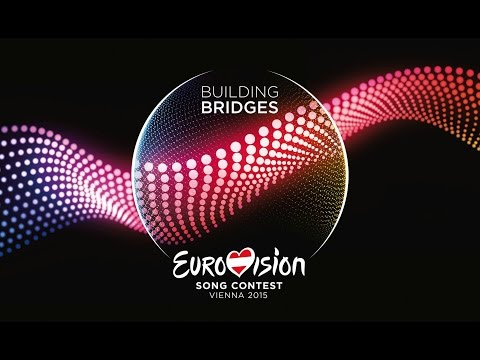 Eurovision Song Contest 2015 -  My Top 40 (After The Show)