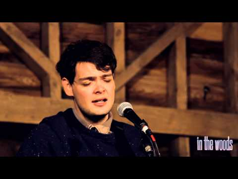 'Better Man' - SiVU // In The Woods 2012 Barn Sessions