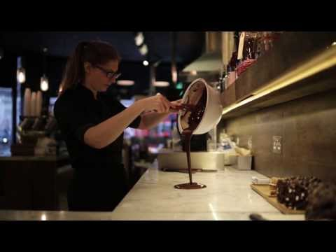 Discover Hotel Chocolat's Cocoa Bar-Cafes