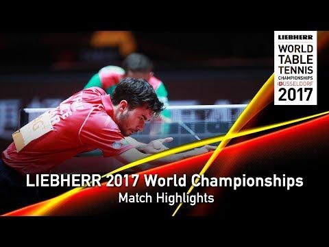 2017 World Championships
