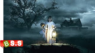 Annabelle Comes Home 2019 Movie Explained In Hindi