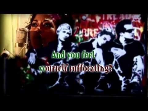 Green Day - 21 Gun (Cast Version) Karaoke