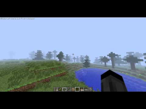 How to Fly in Minecraft Creative Mode