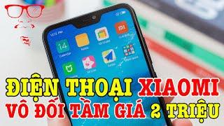 Tư vấn điện thoại Xiaomi vẫn vô đối tầm giá 2 triệu?