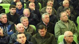 Саакашвили о туристическом потенциале Украины