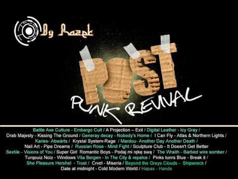 Post Punk Revival