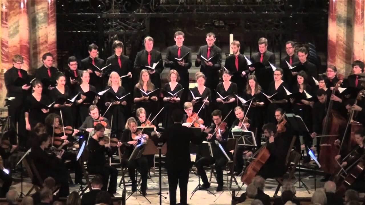 Benjamin Britten: Cantata misericordium, op. 69