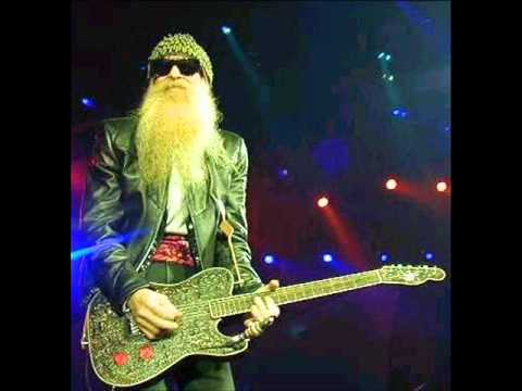 ZZ Top - Pearl Necklace (Live from Texas) - YouTube