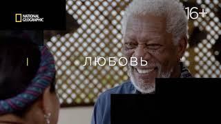 «История о нас с Морганом Фрименом»