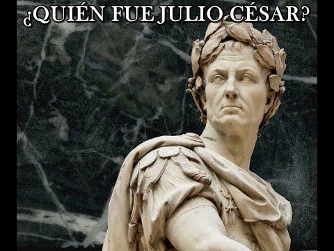 julio caesar Más allá de su indiscutible capacidad estratégica, julio césar destacó por sus lecciones de liderazgo personal sus tropas le devolvieron la confianza.